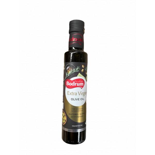 Bodrum Extra Virgin Olive Oil 250ml