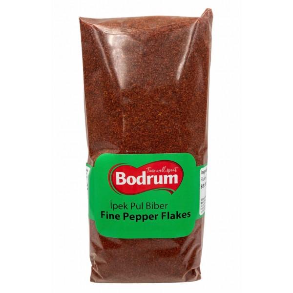 Bodrum Fine Pepper Flakes 500g