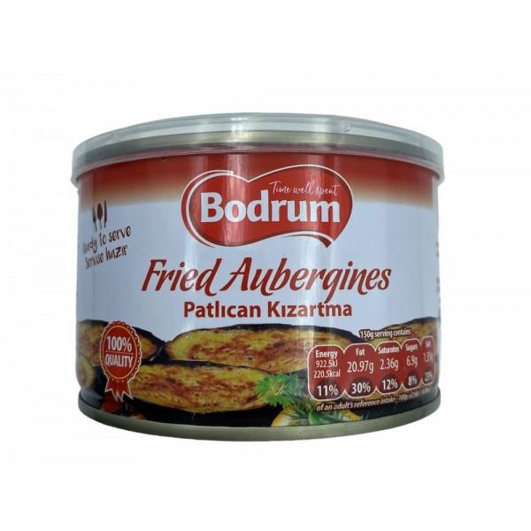 Bodrum Fried Aubergines 400g