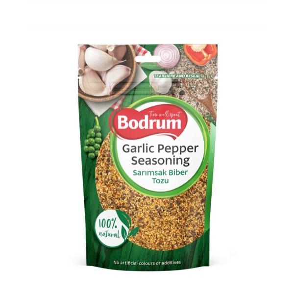 Bodrum Garlic Pepper Seasoning 100g