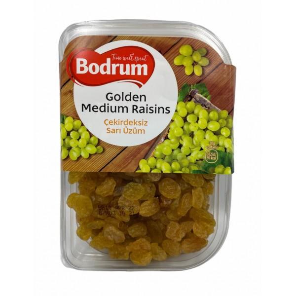 Bodrum Golden Medium Raisains 250g