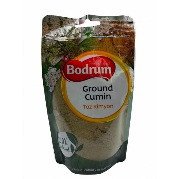 Bodrum Ground Cumin 100g