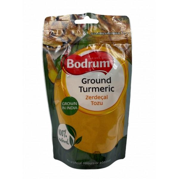 Bodrum Ground Turmeric 100g