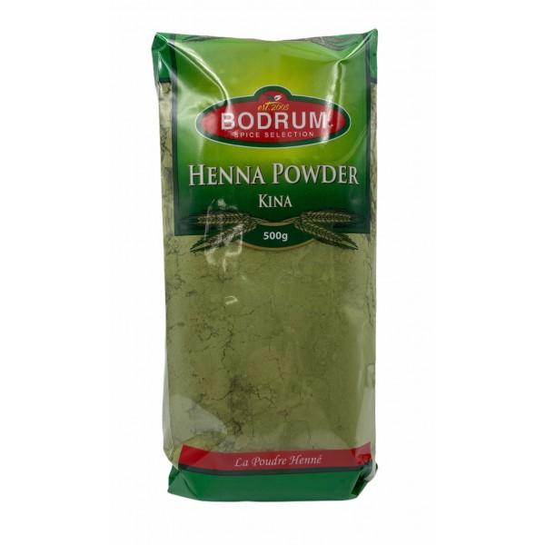 Bodrum Henna Powder 500g