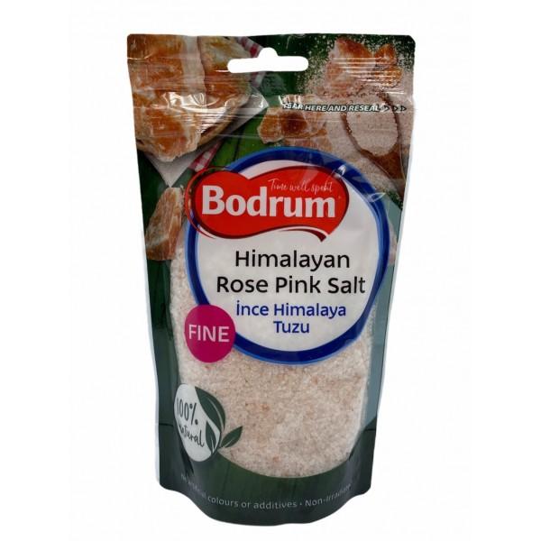 Bodrum Himalayan Rose Pink Salt 250gr