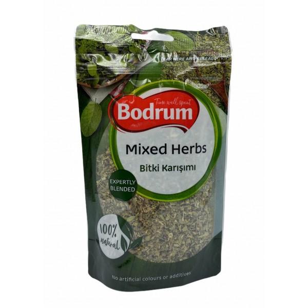 Bodrum Mixed Herbs 40g