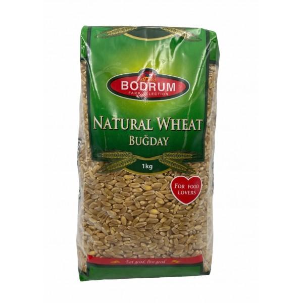 Bodrum Natural Wheat 1kg