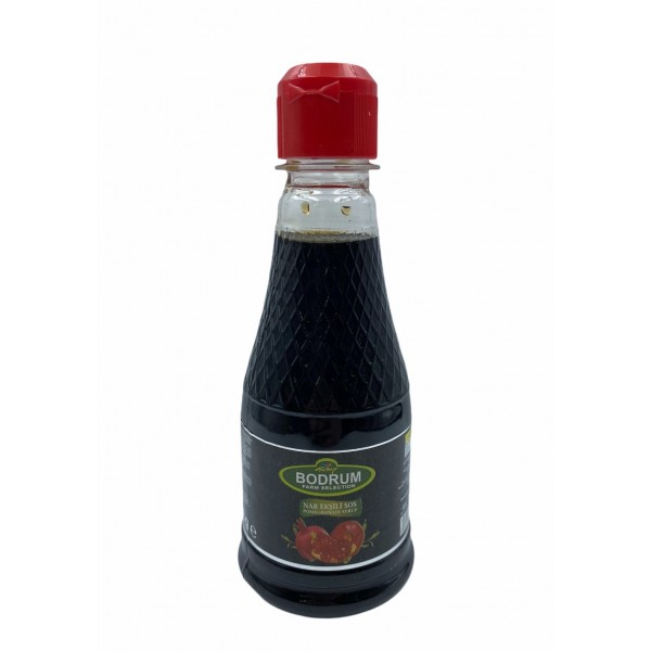 Bodrum Pomegranate Syrup 330ml