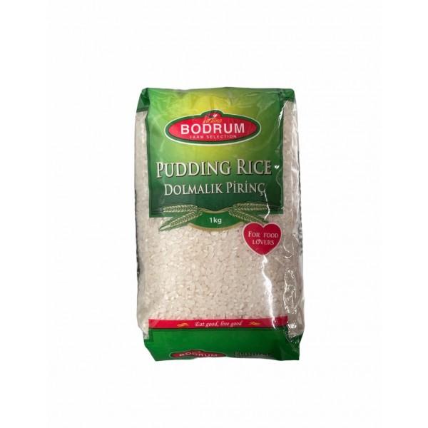 Bodrum Pudding Rice 1kg