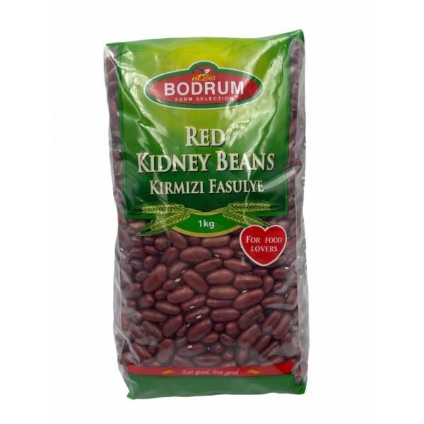 Bodrum Red Kidney Beans 1000g