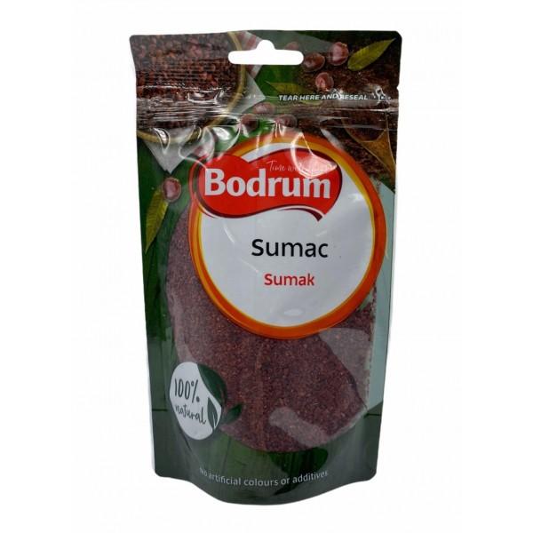 Bodrum Sumac 100g