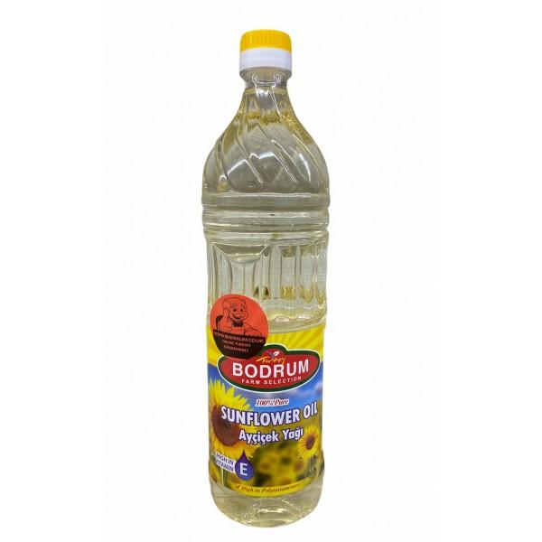 Bodrum Sunflower Oil 1lt