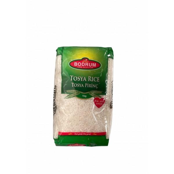 Bodrum Tosya Rice 1kg