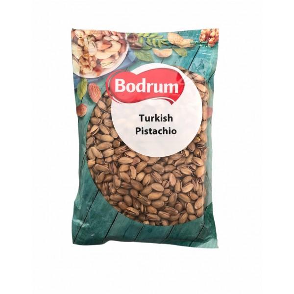 Bodrum Turkish Pistachio 600g