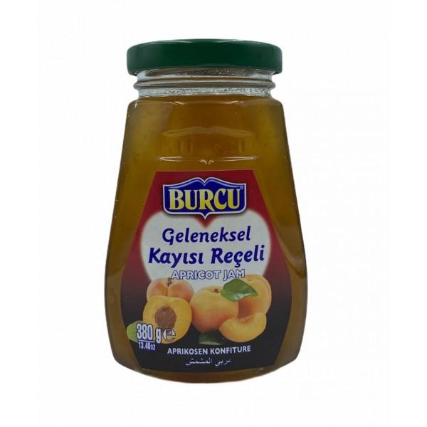 Burcu Apricot Jam 380g
