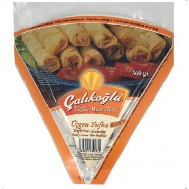 Calikoglu Triangle F...