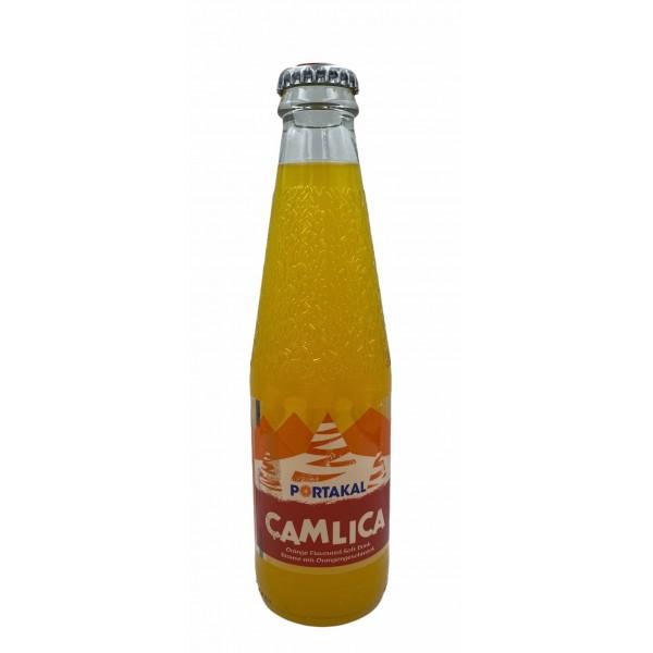 Camlica Orange Flavour Drink 250ml