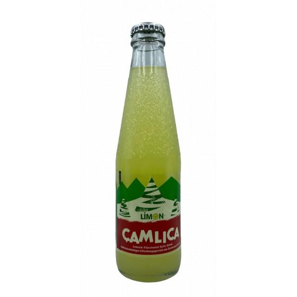 Camlica Lemon Soft Drink 250ml