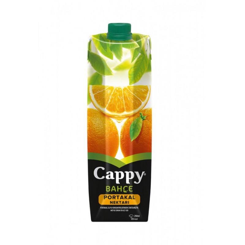 Cappy Orange Juice 1L