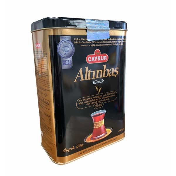 Caykur Altinbas Classic Tea 400g