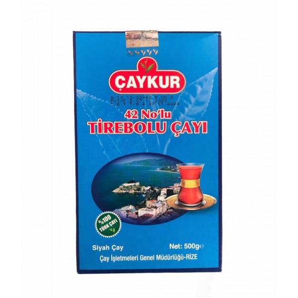 Caykur Tirebolu Tea 500g