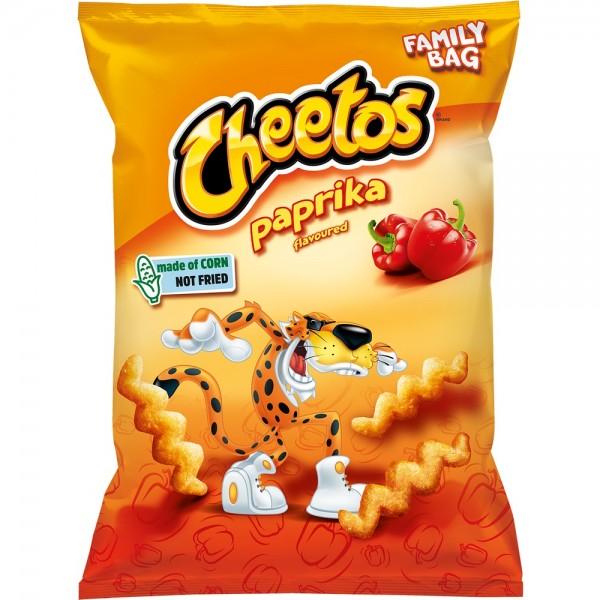 Cheetos Paprika Flavoured 130g