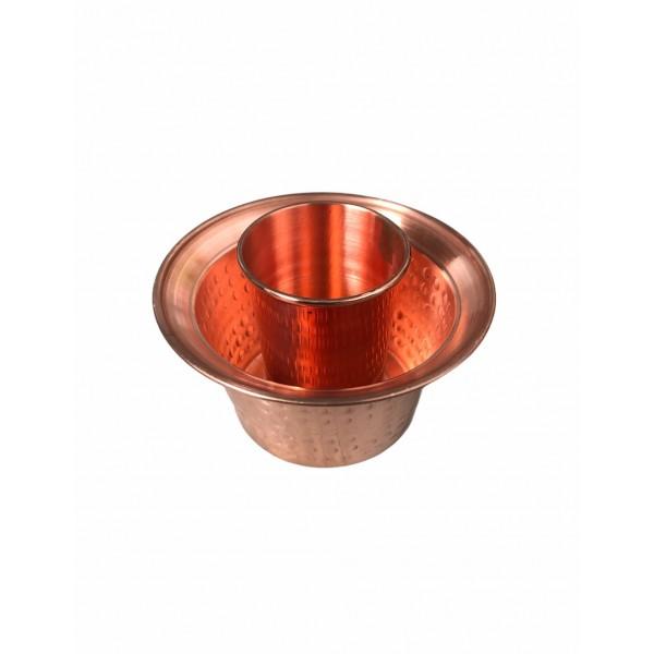Copper Ehlikeyf