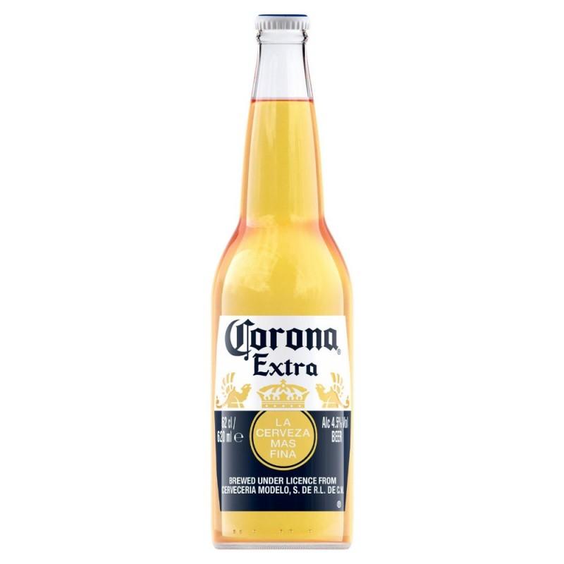 Corona Lager Beer Bottle 620ml