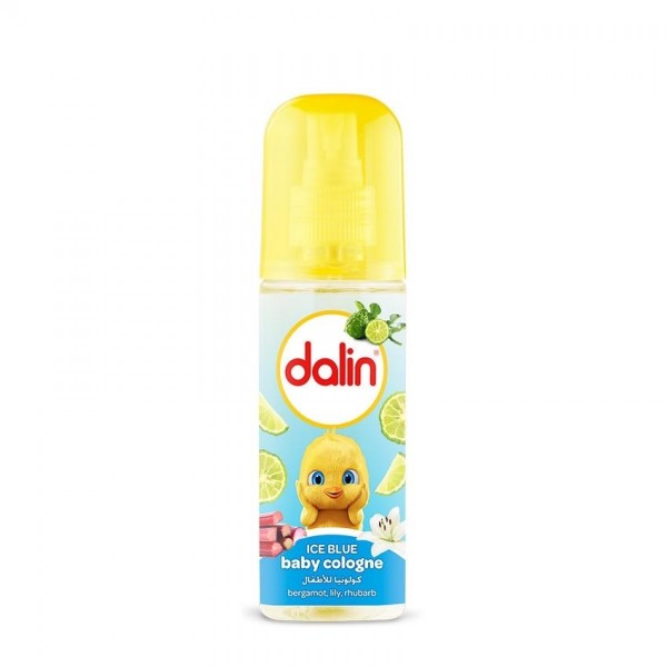 Dalin Ice Blue Baby Cologne 150ml