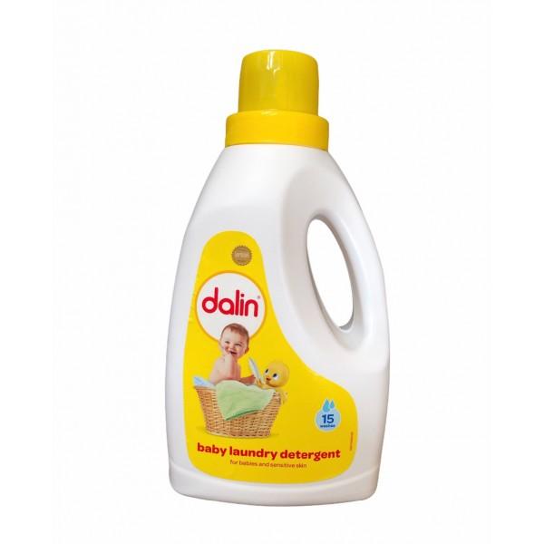 Dalin Baby Laundry Detergent 1500ml