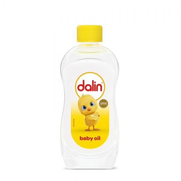 Dalin Baby Oil 500ml