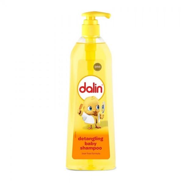 Dalin Detangling Baby Shampoo 750ml