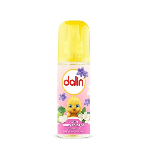 Dalin Floral Baby Cologne 150ml