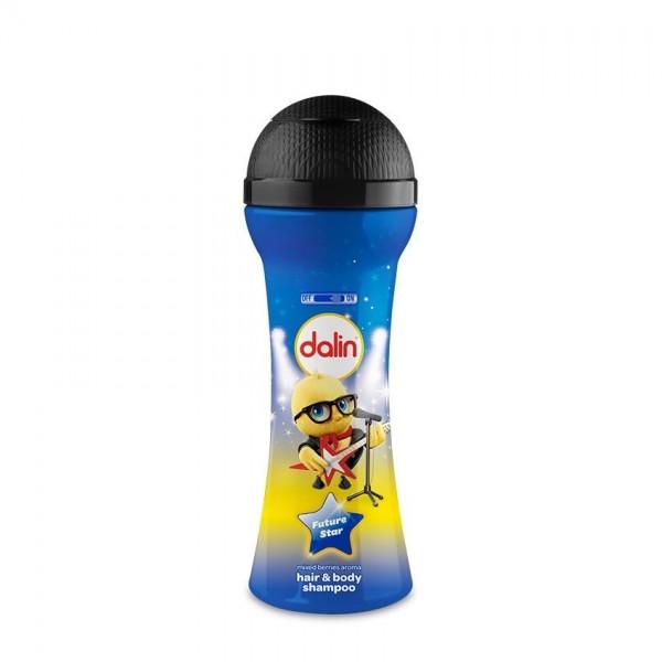 Dalin Mixed Berries Baby Shampoo 300ml