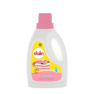 Dalin Spring Lullaby Concentrated Softener 1200ml