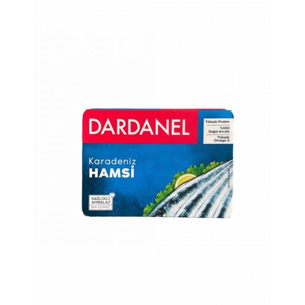 Dardanel Hamsi 110g