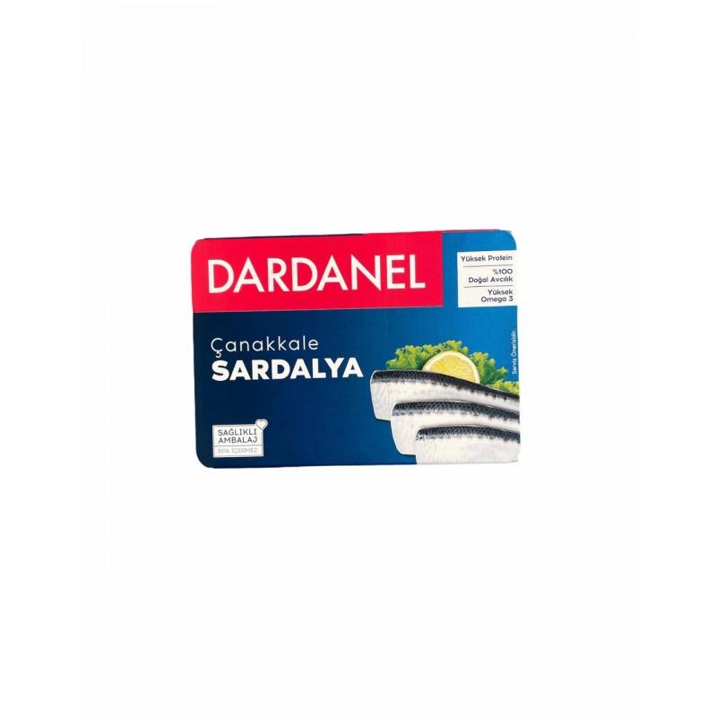 Dardanel Sardalya 105g
