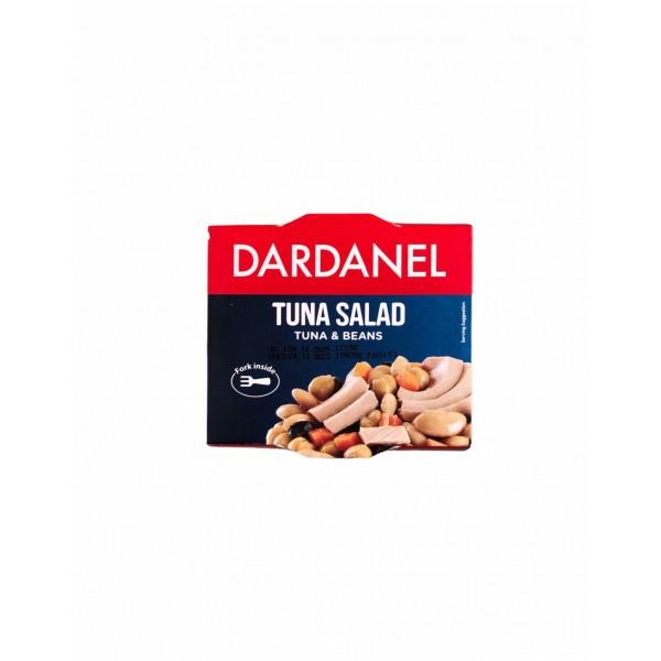 Dardanel  Tuna Salad Tuna And Beans 185g
