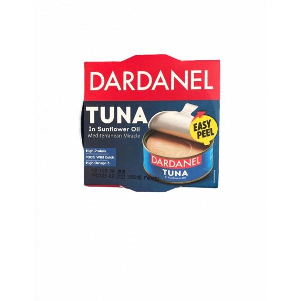 Dardanel Tuna In Sunflower Oil 150g