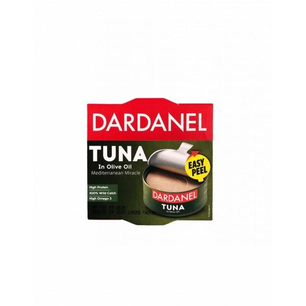 Dardanel Tuna In Olive Oil 150g
