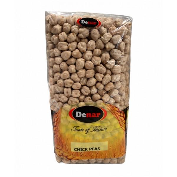 Denar Chick Peas 1 Kg
