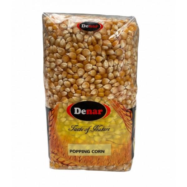 Denar Popping Corn 1kg