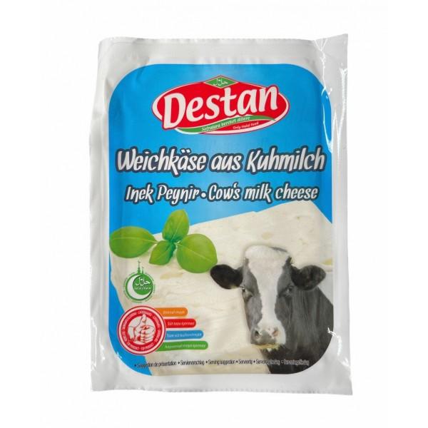 Destan Cows Milk Cheese 200g