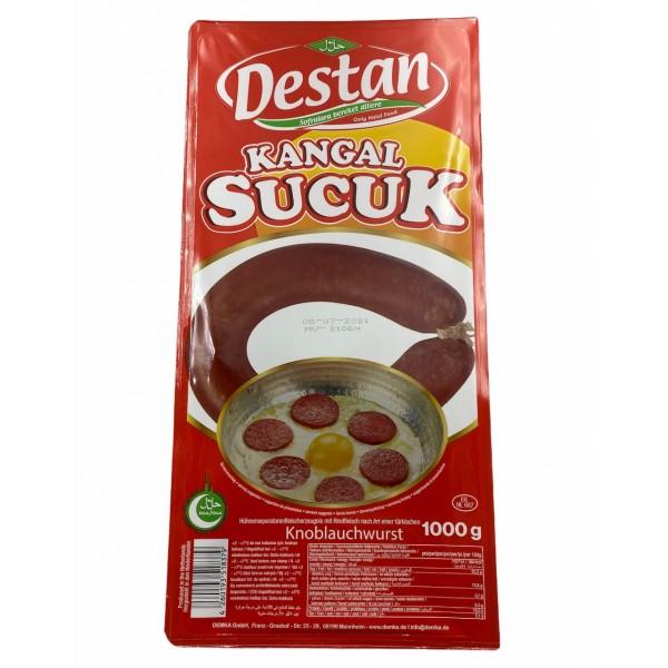 Destan Kangal Sausage 1000g