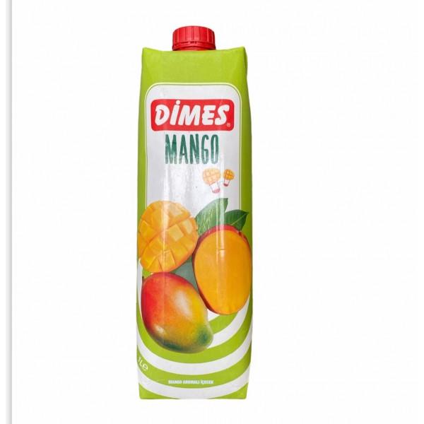 Dimes  Mango Fruit Juice 1lt