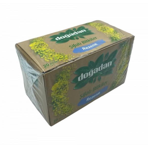 Dogadan Fennel Herbs Tea 20 Sachets