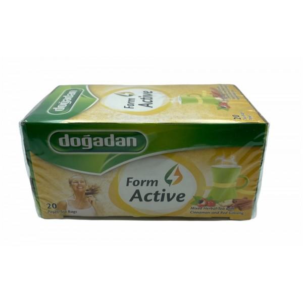 Dogadan Form Active 20 Bags