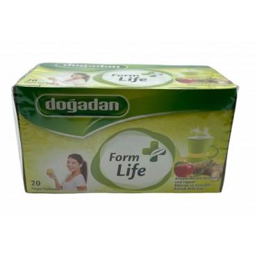 Dogadan Form Life 20 Bags