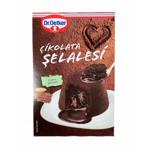 Dr Oetker Easy Make Chocolate Fountain 195g