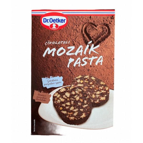 Dr Oetker Easy Make Mozaic Cake 262g